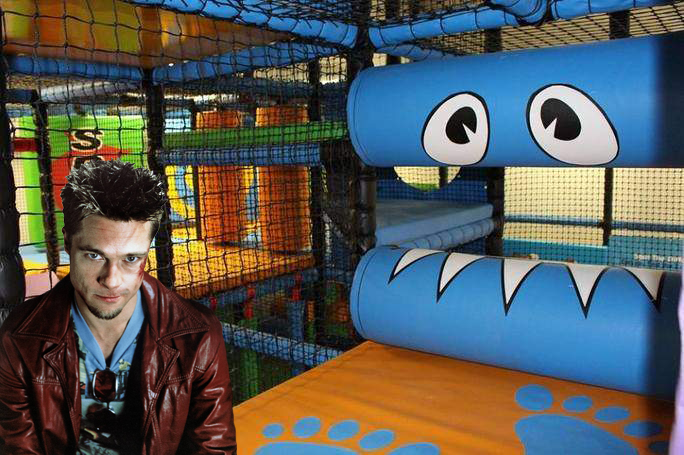 soft play tyler